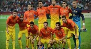 برشلونة قد يلعب في الدوري الفرنسي !!
