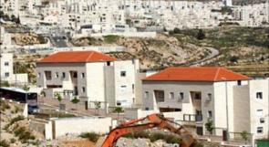 """باراك يصادق على بناء 538 وحدة سكنية في مستوطنة """"إيتمار"""""""