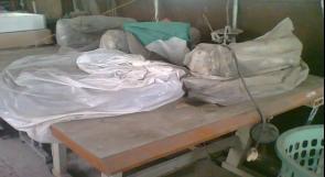 غزة: 700 مصنع خياطة توقف عن العمل وآلاف العمال انضموا لصفوف البطالة