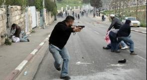 قوات الاحتلال تختطف 7 فتية من محيط مسجد بلال ببيت لحم