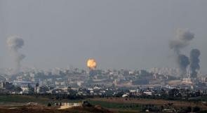 وزير الحرب الاسرائيلي يجدد تهديده لغزة