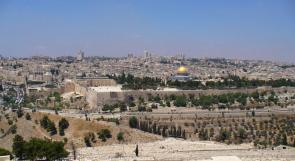 القدس عاصمة للصحافة العربية في 2014