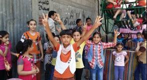 الأمم المتحدة: أكثر من 218 ألف نازح في غزة