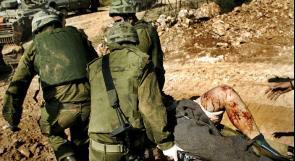 اصابة 3 جنود بجراح حرجة ومتوسطة بتفجير اليه جنوب القطاع