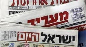 قراءات في الانتخابات الإسرائيلية يئير لبيد لا يتعظ: مؤيد لعضوية فلسطين- زهير حمدالله زيد