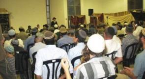 """""""والا"""": جمعية يهودية تمول عصابات المستوطنين"""