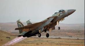 """اعتقال جندي إسرائيلي ألحق أضرارًا بطائرتي """"إف – 16"""""""