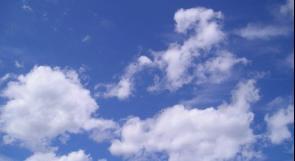 حالة الطقس: الحرارة حول معدلها اليوم وأعلى منه حتى آخر الأسبوع
