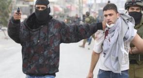 الاحتلال ينشر وحدة المستعربين 'ايغوز' في الضفة الغربية