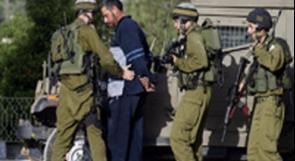 الاحتلال يعتقل 5 مواطنين في قلقيلية وبيت لحم