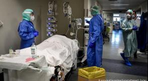 """الخارجية: 193 حالة وفاة و3801 إصابة بـ""""كورونا"""" في صفوف جالياتنا في العالم"""