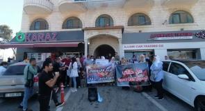 """الوزير الشيخ للمحرومين من """"لم الشمل"""": نأمل أن يكون هناك انفراجة خلال الأسابيع القليلة القادمة"""