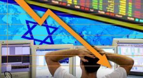 تعافي اقتصاد الاحتلال قد يستغرق نصف عقد