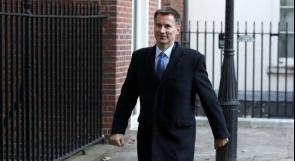الخارجية البريطانية: إذا تأكدت صحة التقارير الإعلامية بشأن خاشقجي سنرد بجدية