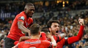 رين بطلاً لكأس فرنسا على حساب سان جيرمان