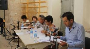 الشاعر السوري الكردي مروان علي لـوطن: أحمل جزءا من آلام فلسطين واطلقها في الهواء ليراها الاخرون