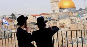 القدس في مرمى التهويد.. وعلى كل جهة تحمل مسؤولياتها