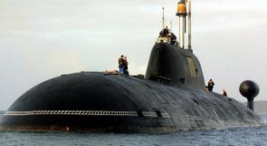 الكشف عن أقوى الغواصات الروسية