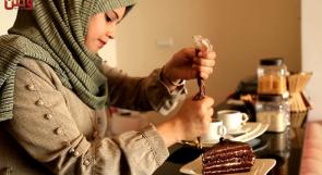 """""""لمة صبايا"""" حلم فتاة من غزة.. تحقق!"""