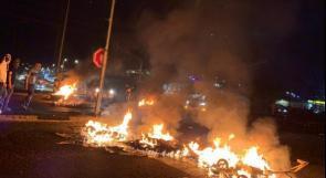 الاحتجاجات في الداخل المحتل مستمرة: اعتقالات متواصلة ولا رادع لاعتداءات المستوطنين