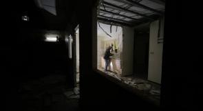 سلطات الاحتلال تجبر المقدسي إسماعيل عرامين على هدم منزله ذاتيا
