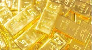 تراجع في أسعار الذهب وارتفاع الدولار