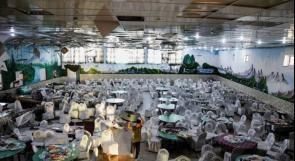 ارتفاع حصيلة ضحايا الهجوم الانتحاري على حفل زفاف بكابل إلى 63 قتيلا