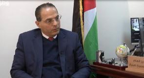 صبيح لوطن: ريف للتمويل استطاعت الوصول الى 84% من التجمعات السكّانية الفلسطينية