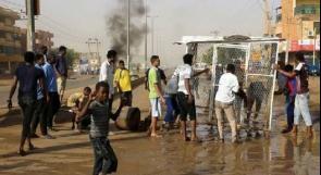 سقوط أول قتيل في أول أيام العصيان المدني في السودان