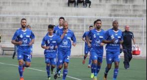 تأهل 5 فرق لدور الـ 16 من كأس الضفة
