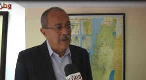 """سياسيون وقانونيون لوطن: نقل سجل اراضي المستوطنات إلى""""وزارة القضاء الاسرائيلية"""" هو تهويد للضفة ونكبة جديدة"""