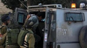 الاحتلال يعتقل شابين من جنين على حاجز عسكري