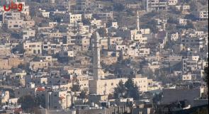 أحياء مُظلمة في سعير والمواطنون يناشدون عبر وطن لإنارتها