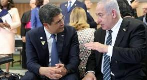 رئيس هندوراس يؤكد عزم بلاده نقل سفارتها إلى القدس