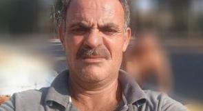 مصرع العامل إياد إسماعيل جراء سقوطه من بناية داخل الأراضي المحتلة