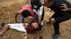 """""""يديعوت"""": مظاهرة الجمعة على حدود غزة حققت هدفها"""