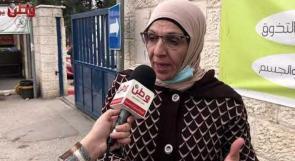 أصيب ابنها بثلاث رصاصات.. عائلة أحمد خضور تناشد السلطة عبر وطن لحمايتها من الخارجين عن القانون