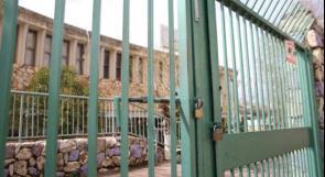 إغلاق مدارس يافا بعد تسجيل إصابات بفايروس كورونا