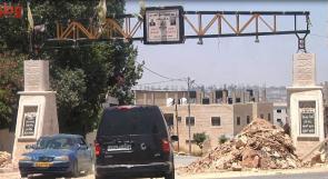 الجلزون يستصرخ ... المخيم المنكوب من الاحتلال والوباء