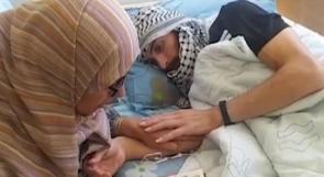 هيئة شؤون الأسرى لـوطن: حالة الأسير أبو عطوان آخذة في التدهور، ونحذر من تعرضه لانتكاسة صحية مفاجئة