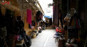 المسارات السياحية لبلدة الخليل القديمة... حبر على ورق!