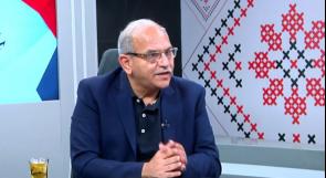 """المحلل السياسي هاني المصري لوطن:منح """"إسرائيل"""" مدة عام للانسحاب من الأراضي المحتلة عام 67 هو كسب للوقت لها، ويجب إجراء الانتخابات رغما عنها"""