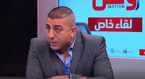 """وطن تحاور رئيس قائمة """"العدالة والبناء"""" مازن مداني"""
