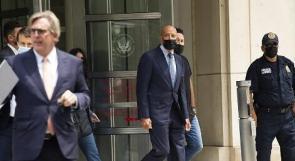 """مستشار سابق لترامب يدفع ببراءته من تهمة العمل لحساب """"لوبي"""" إماراتي"""
