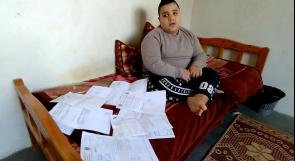 عائلة الطفل مهنا تناشد المسؤولين عبر وطن لعلاجه من السمنة المفرطة