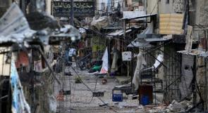 جريح بانفجار قنبلة في مخيم عين الحلوة