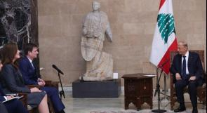 واشنطن تعلن أن فريقا من FBI يشارك بتحقيقات انفجار مرفأ بيروت