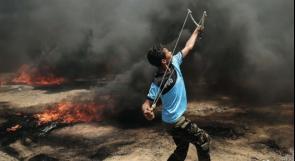 """ثورة غزة: على الاحتلال التوقف عن القتل.. وعلى الفلسطينيين تبني """"اللاعنف"""" دون مواربة"""
