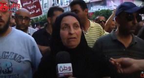 والدة نزار بنات لوطن: لن نتفاوض على دماء ابننا ويجب أن يكون العقاب بحجم قضيته