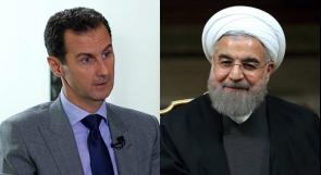 لتجنب الحرب.. على إسرائيل احداث شرخ بين سوريا وإيران